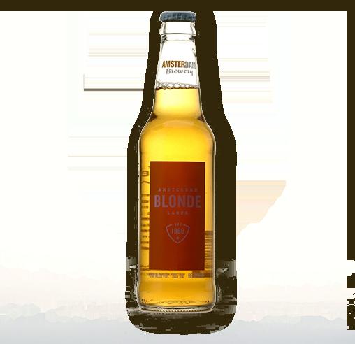 >爱慕金拉格啤酒